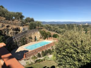 Ferienhaus Villa Panorama