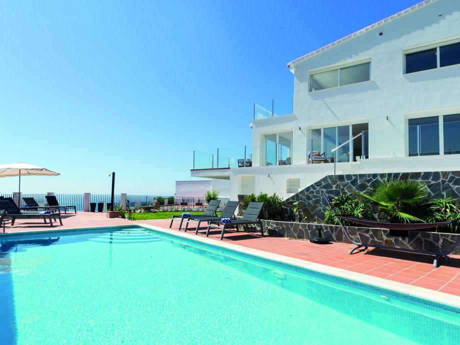 Villa Serena mit Pool
