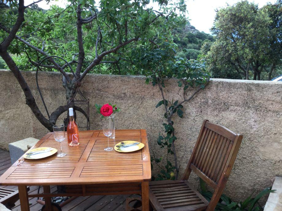 Apartment U Sole D Aprile Korsika Santa Reparata Di