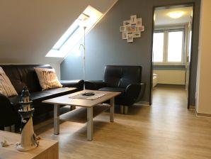 Ferienwohnung Appartementhaus Wattenmeer