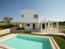 Ferienwohnung Villa Giasemi