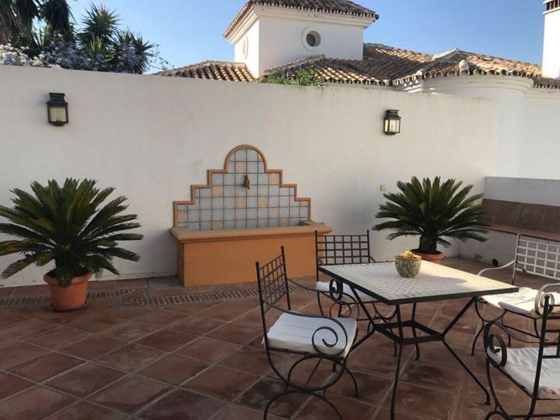 Villa Casa Escudero