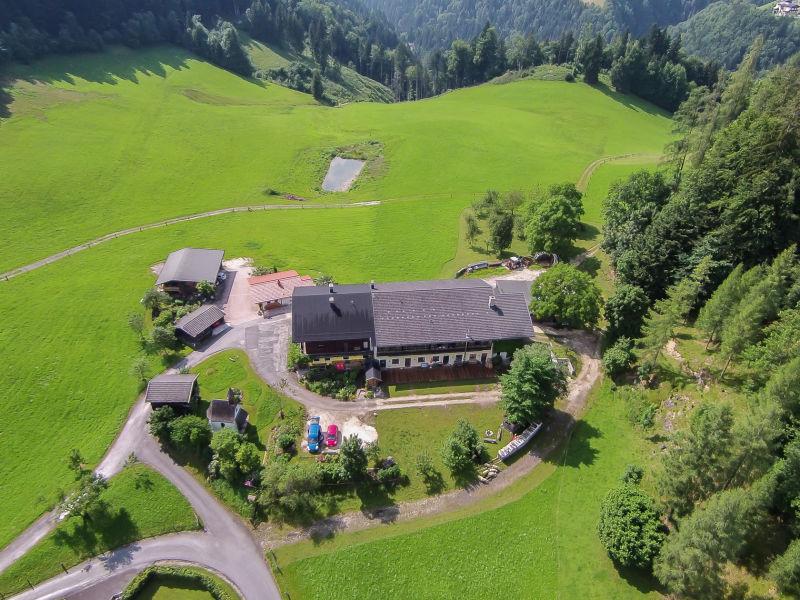 Ferienwohnung Kuhstall