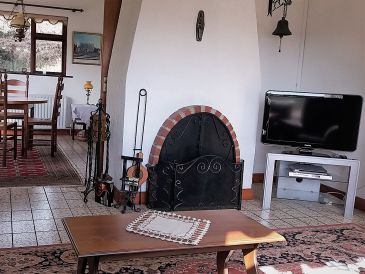 Ferienhaus Heathmount-Bungalow
