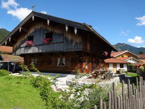 Ferienwohnung Mannhardt