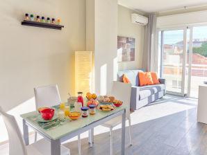Ferienwohnung Colibrì Apartment Diano Marina