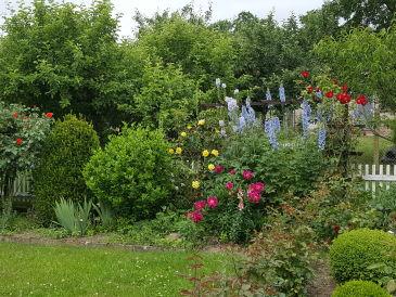 Ferienwohnung Bloomenhof