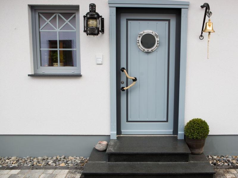 Ferienwohnung Haus Zeitsprünge - Zwischen Bodden und Meer