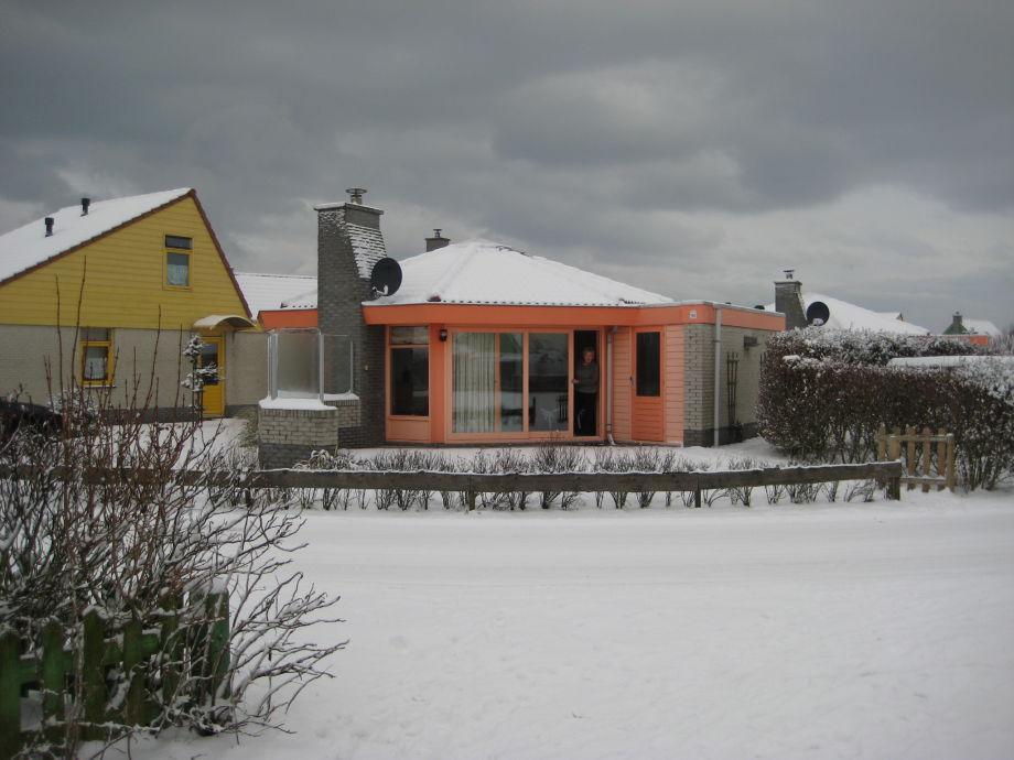 Auch im Winter sehr reizvoll...