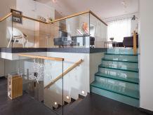 Ferienwohnung Villa Mare - Penthousewohnung Aquarius