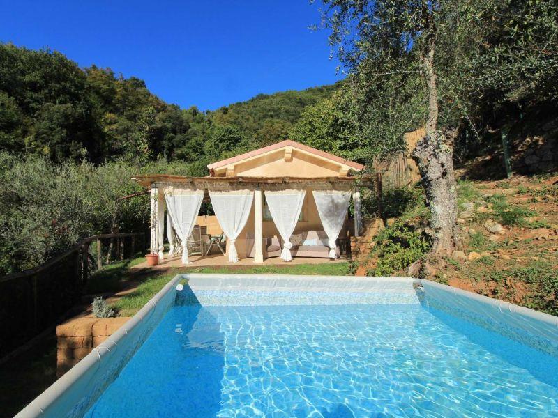 Holiday house Il Rustichino