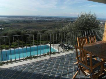 Ferienhaus Villa  Bellavista