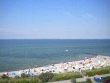 Ferienwohnung Strandblick
