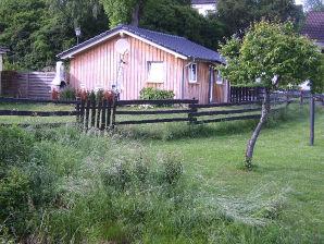 Ferienhaus Omas Häuschen