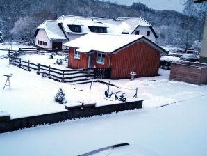 Holiday house Omas Häuschen