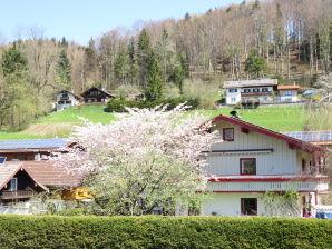 Ferienwohnung Apartment-Siegsdorf