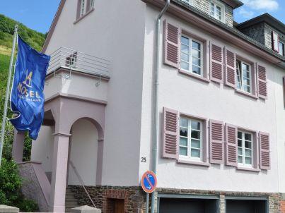 Haus Rosa