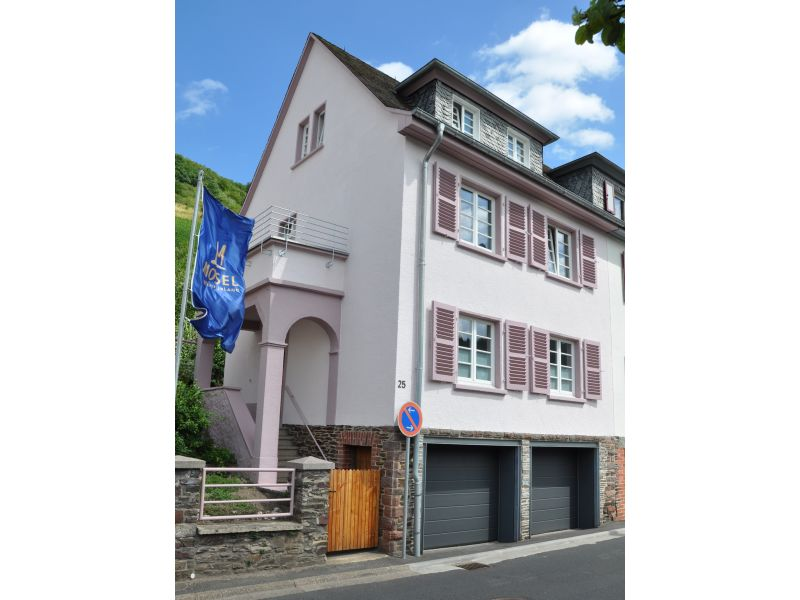 Ferienhaus Haus Rosa