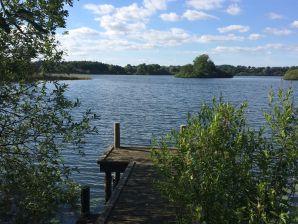 Ferienhaus Perle am Trammer See