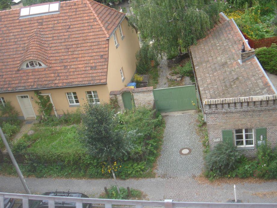 Ferienhaus - neben Wohnhaus