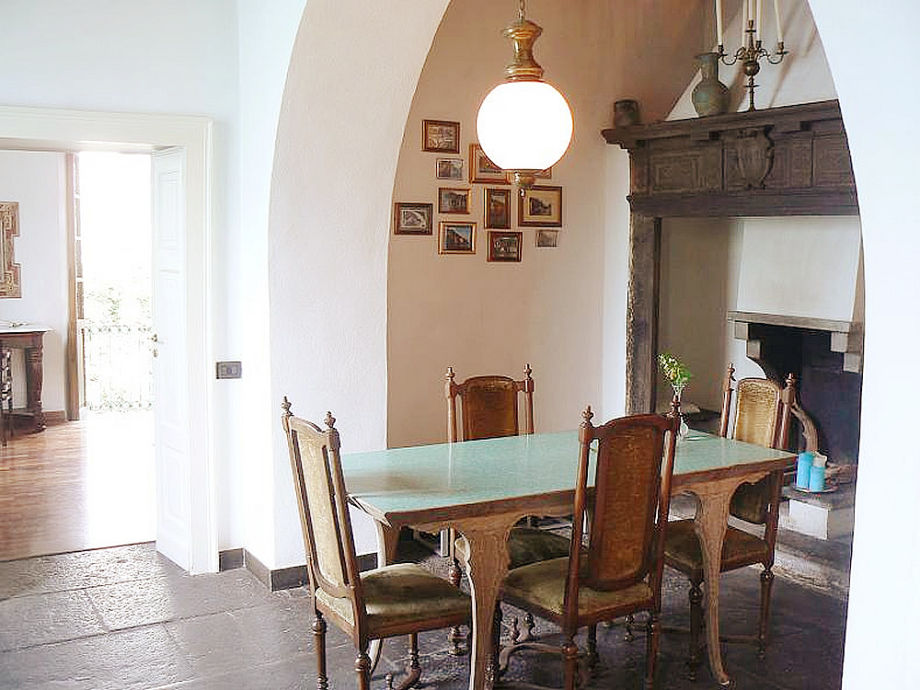 ferienwohnung palazzo am comer see comersee frau halina hendrickx. Black Bedroom Furniture Sets. Home Design Ideas