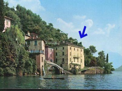 Palazzo (am Comer See)