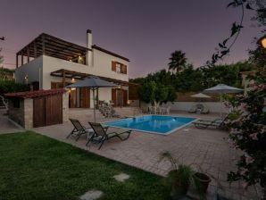 Ferienhaus Villa Citrus Kreta