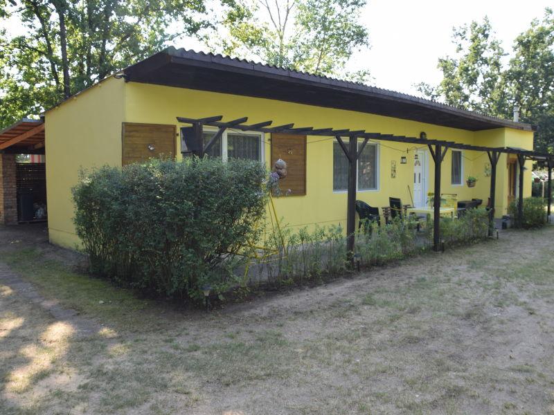 Ferienhaus am Bauernsee