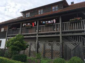 Apartment Herzblatt