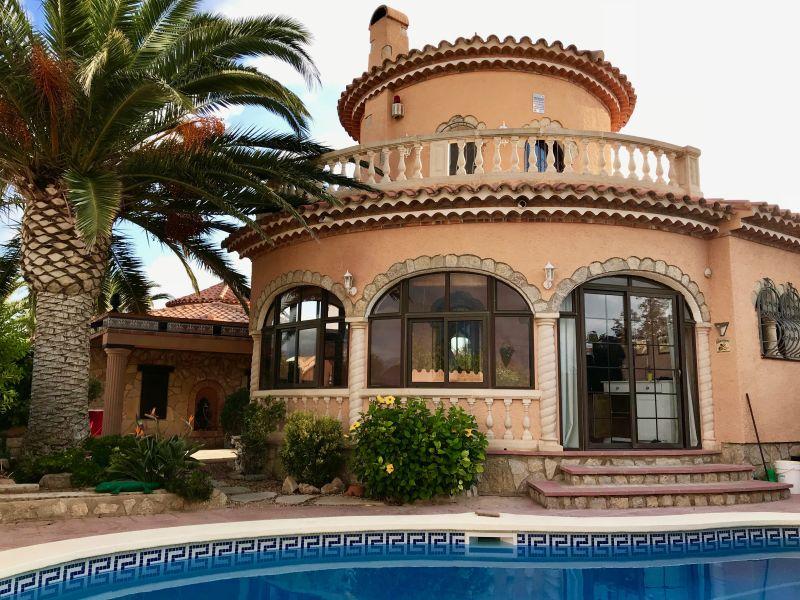 Ferienhaus Casa Albaric