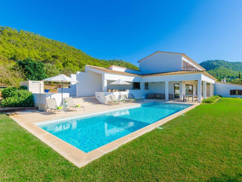 Villa Can Parra