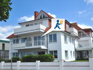 Ferienwohnung Villa Fördestrand - Fender
