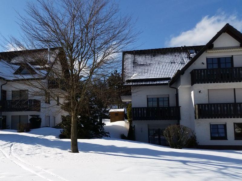 Ferienwohnung Pistenblick Hochsauerland