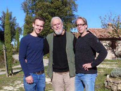 Ihr Gastgeber Henning Heinemann