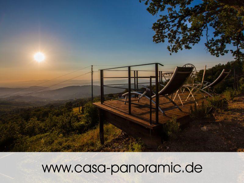 Ferienhaus Casa Panoramic