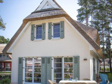 Ferienhaus Reet-Seaside