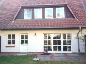 Ferienhaus Kranichrast 5
