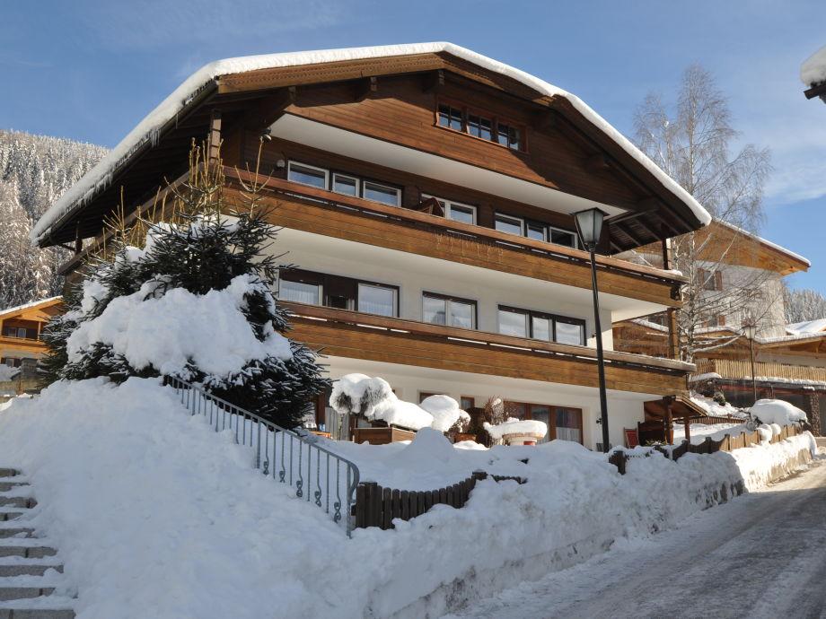 Ferienhaus Annabel - Hotel Royal