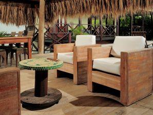 Ferienwohnung Villa Tropical Bonaire