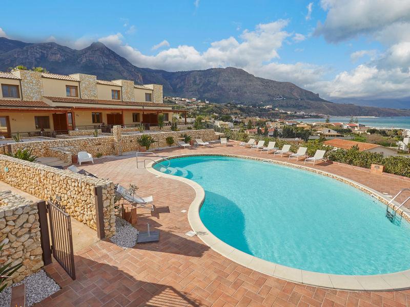 Ferienwohnung Riva Sea Apartments