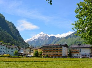 Apartment Penthouse 82 in Kaprun