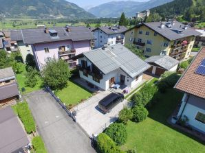 Apartment Chalet GLORIA in Kaprun with garden and BBQ