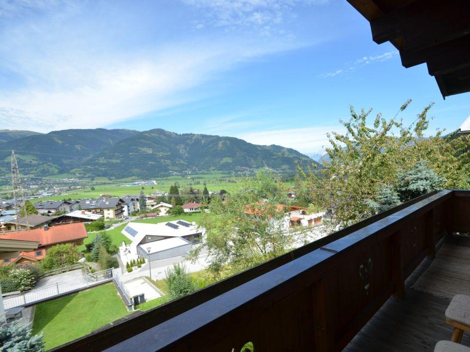 Außenaufnahme Holiday House Auer Kaprun-Panoramic View