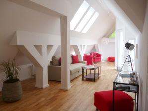 Ferienwohnung Wohnung 21c Wohnpark Am Seedeich