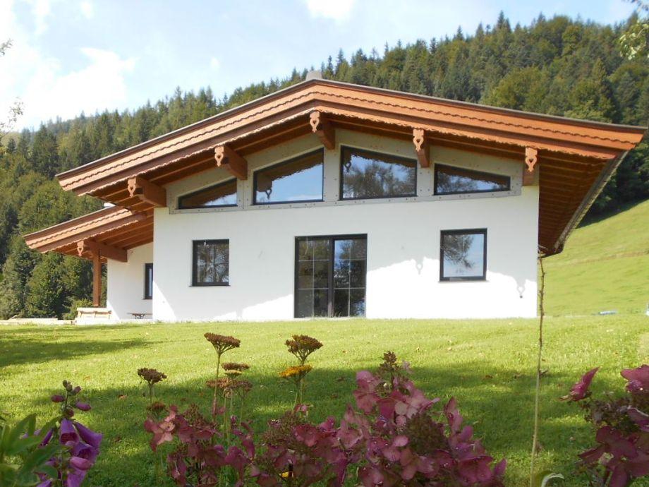"""Ferienhaus- Chalet """"Schafflerhof"""""""