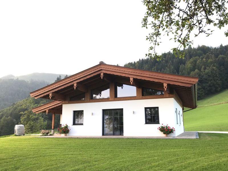 Chalet Schafflerhof