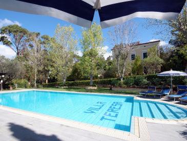 Holiday apartment Single-room apt. 3/5 pers mit Pool