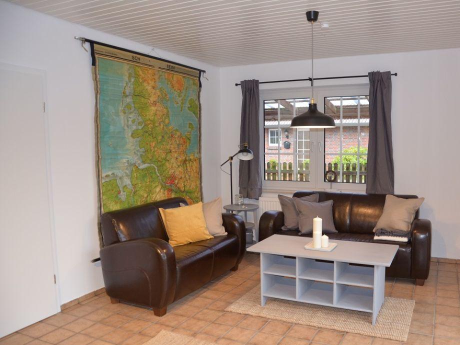 Ausstattung Ferienhaus Lieselotte