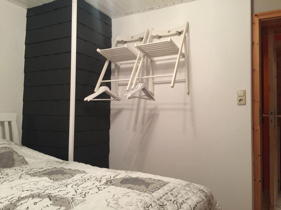Ferienwohnung ostseeblick zingst dar fischland herr marcus siemon - Ablage schlafzimmer ...