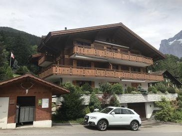 Ferienwohnung Chalet Alpenblume